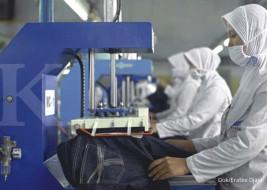 Eratex Djaja (ERTX) targetkan pabrik baru beroperasi tahun ini