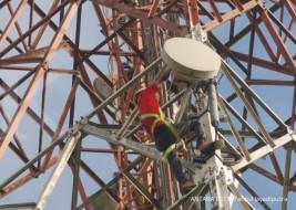 Sektor telekomunikasi menopang indeks infrastruktur