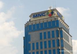 Media Nusantara Citra (MNCN) membidik pertumbuhan pendapatan hingga 10%