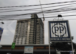 PTPP bakal garap proyek sirkuit Moto GP di Mandalika