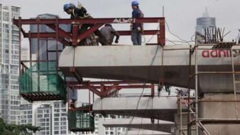 Genjot produksi, emiten beton kian menarik untuk dilirik
